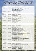 Klik her for at se turistguide 2010 - Lemvig provsti - Page 3