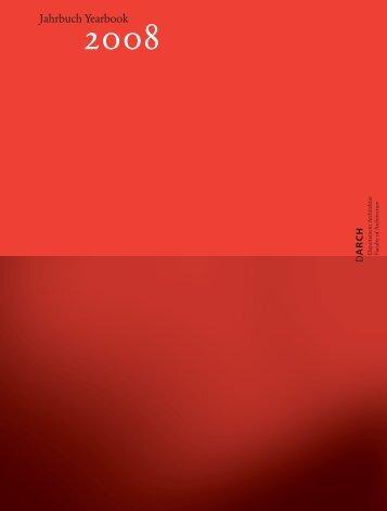 Jahrbuch PDF (63MB) - ETH Zurich - ETH Zürich