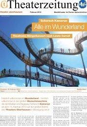 Download - beim Theater Oberhausen
