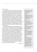 JesajaBrief - Jesajakirche München - Page 7