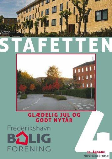 vinyler - Frederikshavn Boligforening