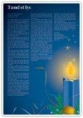 29. ÅRGANG • JULEN 2010 - Jul i Tommerup - Page 5
