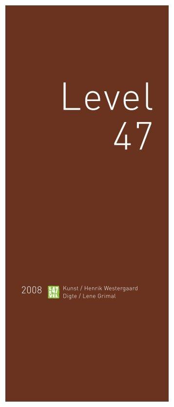 Kunst / Henrik Westergaard Digte / Lene Grimal - Svaneborg Sound