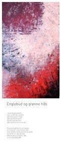 Kunst / Henrik Westergaard Digte / Lene Grimal - Svaneborg Sound - Page 4