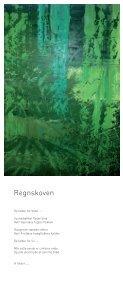Kunst / Henrik Westergaard Digte / Lene Grimal - Svaneborg Sound - Page 6