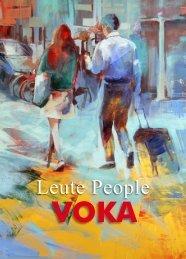 Leute People - VOKA