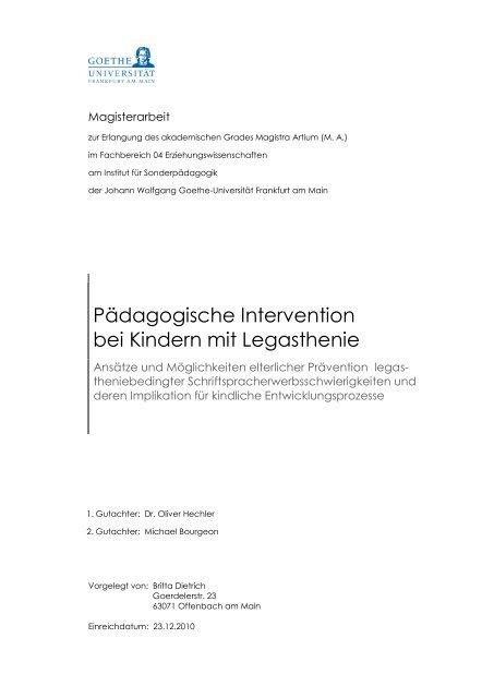 Pädagogische Beratung bei Verhaltensauffälligkeit in der Schule (German Edition)