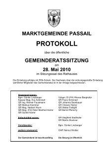 Passail - Thema auf optical-mark-recognition.com