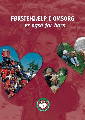 Førstehjælp i Omsorg - Humlegården - Struer Kommune