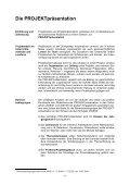 Handreichung PROJEKTarbeit - mebis - Bayern - Seite 6