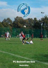 A5_4fbg_cmyk_fc news 2012.indd - FC Beinwil am See