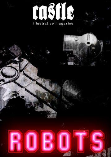 Robots dream of donuts. - Castlemagazine