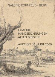 PDF-Katalog (12 MB) - Galerie Kornfeld
