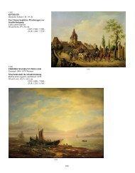 Gemälde. Teil 2 - Galerie Fischer Auktionen AG