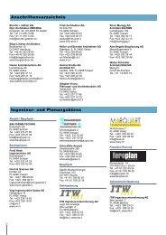 Anschriftenverzeichnis - Lika-Media-Consulting