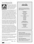 News from Geosciences - University of Arizona - Page 2