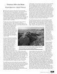 News from Geosciences - University of Arizona - Page 3