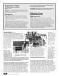 News from Geosciences - University of Arizona - Page 4