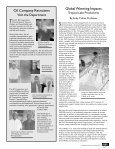News from Geosciences - University of Arizona - Page 5