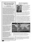 News from Geosciences - University of Arizona - Page 6