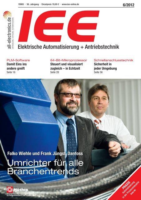 PDF-Ausgabe herunterladen (22.4 MB) - IEE