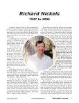 The Sabbath Sentinel - The Bible Sabbath Association - Page 3