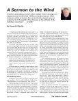 The Sabbath Sentinel - The Bible Sabbath Association - Page 5