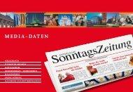 Media-Daten Augsburg 2013 - Katholische SonntagsZeitung