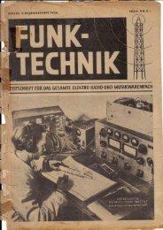 Heft 2 - Rainers - Elektronikpage