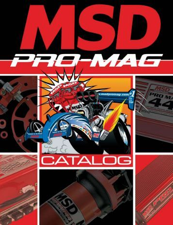 pro mag 44 kill switch relay wiring diagram msd pro mag com in pdf format 12 mb msd pro mag com