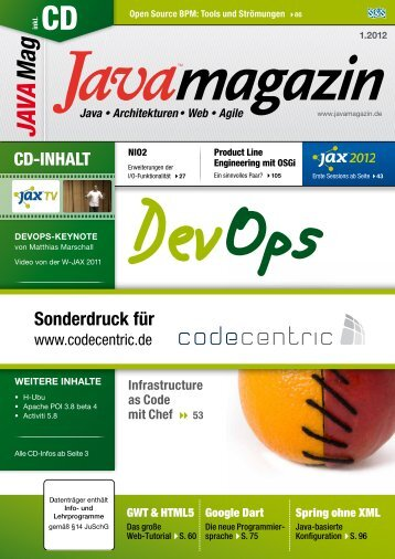 Download - codecentric AG