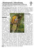 Gemeindeblatt Januar 2013.pub - Kirchspiel Magdala/Bucha - Page 2