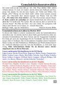 Gemeindeblatt Januar 2013.pub - Kirchspiel Magdala/Bucha - Page 3