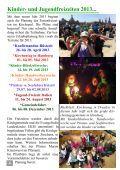 Gemeindeblatt Januar 2013.pub - Kirchspiel Magdala/Bucha - Page 4