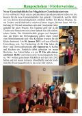 Gemeindeblatt Januar 2013.pub - Kirchspiel Magdala/Bucha - Page 5