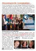 Gemeindeblatt Januar 2013.pub - Kirchspiel Magdala/Bucha - Page 6