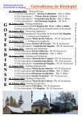 Gemeindeblatt Januar 2013.pub - Kirchspiel Magdala/Bucha - Page 7
