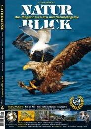 Das Magazin für Natur und Naturfotografie