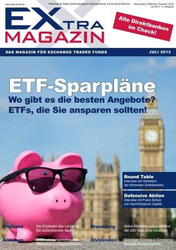 Juli 2012 - EXtra-Magazin
