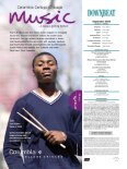 Players - Downbeat - Page 4