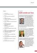 AUER Magazin 2011-01 - AUER - Die Bausoftware GmbH - Seite 3