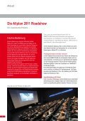 AUER Magazin 2011-01 - AUER - Die Bausoftware GmbH - Seite 6