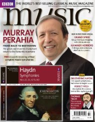 BBC Music Magazine - 2L
