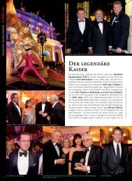 Sportpresseball 2010 - TOP Magazin Frankfurt