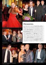 Hessischer Film- und Kinopreis 2009 - TOP Magazin Frankfurt