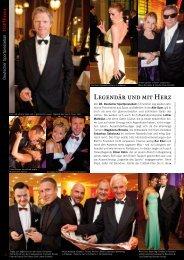 Sportpresseball 2009 - TOP Magazin Frankfurt