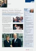 FRANKFURTmagazin - CDU-Kreisverband Frankfurt am Main - Page 7