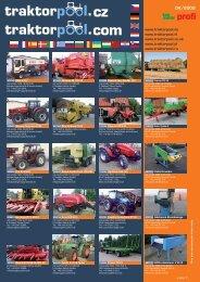 cz com - traktorpool-Magazin - Traktorpool.de