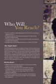 Mission Statement - UPTOWN Magazine - Page 6