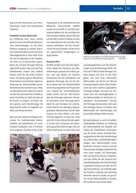 mag a zin magazin - Weiteren - Dr. Bernd Heidenreich